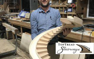 Wood Sliding board